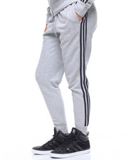 Adidas - Essentials Cotton Fleece 3S Jogger-2213442