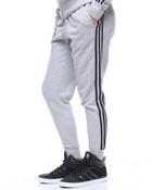 Essentials Cotton Fleece 3S Jogger