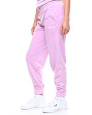 Sweatpants - Olympia Velour Jogger-2213560