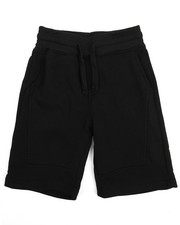 Southpole - Bike Fleece Shorts (8-20)-2212931