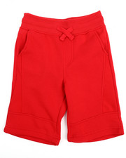 Southpole - Bike Fleece Shorts (8-20)-2212893