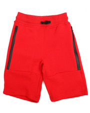 Southpole - Zipper Fleece Shorts (8-20)-2212868