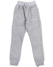 Sweatpants - Fleece Joggers (8-20)-2212545