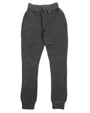 Sweatpants - Fleece Joggers (8-20)-2212555