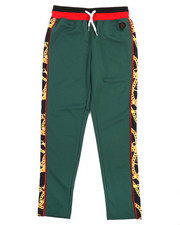 Activewear - Track Pants w/ Side Panel (8-20)-2212861