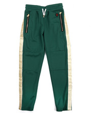 Southpole - Track Pants w/ Lurex Side Panel(8-20)-2212680