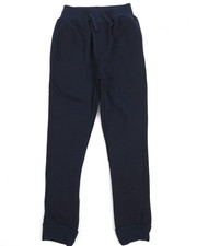 Boys - Fleece Joggers (8-20)-2212550