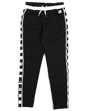 Activewear - Track Pants w/ Side Panel (8-20)-2212795