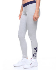 Fila - Adele Solid Leg Hit Legging-2213584