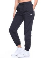 Sweatpants - Isa Crinkled Taslon Pant-2213590