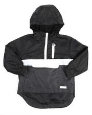 Outerwear - Pullover Anorak Rainshell Jacket (4-7)-2212312