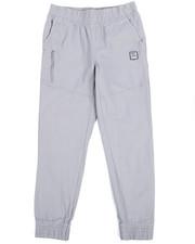 Pants - Twill Joggers (8-20)-2212242