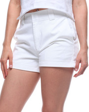 Shorts - Cuffed Work Short-2213347