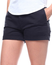 Women - Cuffed Work Short-2213356