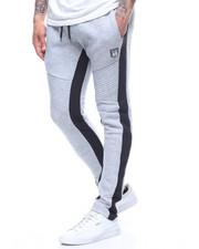 Sweatpants - PANEL MOTO JOGGER-2214167