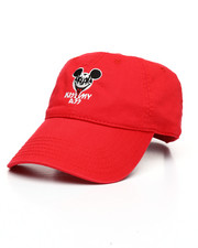 Hats - Kiss My Ass Mickey Dad Hat-2213808
