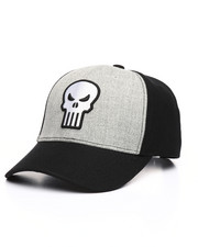 Hats - Punisher Uncle Hat-2213836