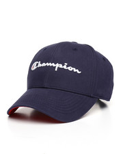 Hats - Classic Twill Logo Dad Hat-2213837