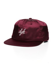 Hats - Rally Strapback Hat