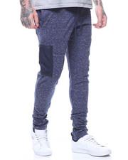 Sweatpants - MESH CARGO POCKET FLEECE JOGGER-2214662