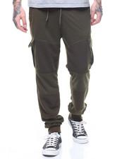 Pants - MOTO ROUCH CARGO FLEECE JOGGER-2214809
