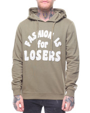 Spring-Summer-M - FASHION 4 LOSERS HOODIE