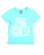 Girls - True Religion Mod Tee (7-16)