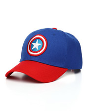 Dad Hats - Captain America Uncle Hat-2213825