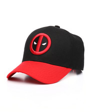 Hats - Deadpool Dad Snapback Hat