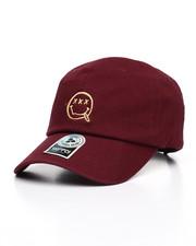 Hats - High Face Dad Cap