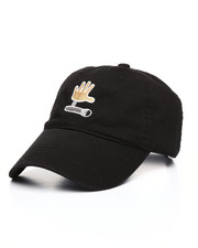 Hats - Mic Drop Dad Hat
