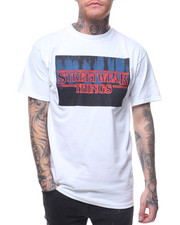 Shirts - STREETWEAR THINGS TEE
