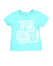 Girls - True Religion Mod Tee (4-6X)