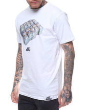 Shirts - S/S Big Money Tee