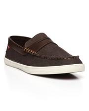 Levi's - Mast Denim Nappa Shoes-2214374