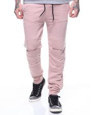 Pants - MOTO ROUCH CARGO FLEECE JOGGER-2214815
