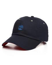 Timberland - Oxford Baseball Dad Hat-2213793