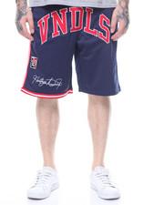 Heritage America - VNDLS  BASKETBALL SHORT