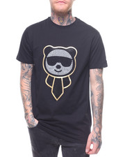 Shirts - TEDDY LOVE TEE