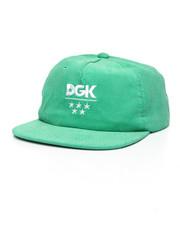 Hats - Major Snapback Hat