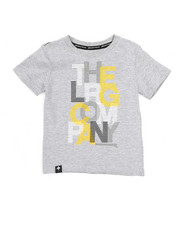 Sizes 2T-4T - Toddler - LRG Company Tee (2T-4T)