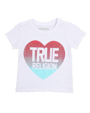 Girls - True Heart Tee (4-6X)