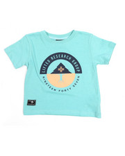 Sizes 2T-4T - Toddler - Sealed Wash Tee (2T-4T)