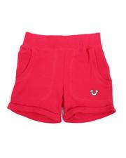 Sizes 7-20 - Big Kids - TR Knit Short (7-16)-2214014