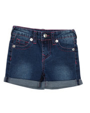 Bottoms - SE Shorts (4-6X)-2213906