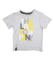 LRG - LRG Company Tee (Infant)-2212470
