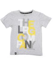 Sizes 4-7x - Kids - LRG Company Tee (4-7)