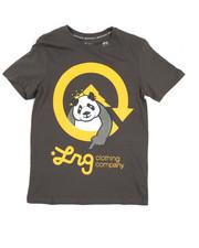 LRG - Homeboy Panda Tee (8-20)-2212394