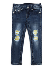 Jeans - S.E Jeans (4-6X)-2213875