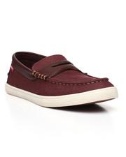 Levi's - Mast Denim Nappa Shoes-2214384